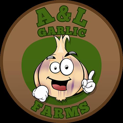 A & L Garlic Farms